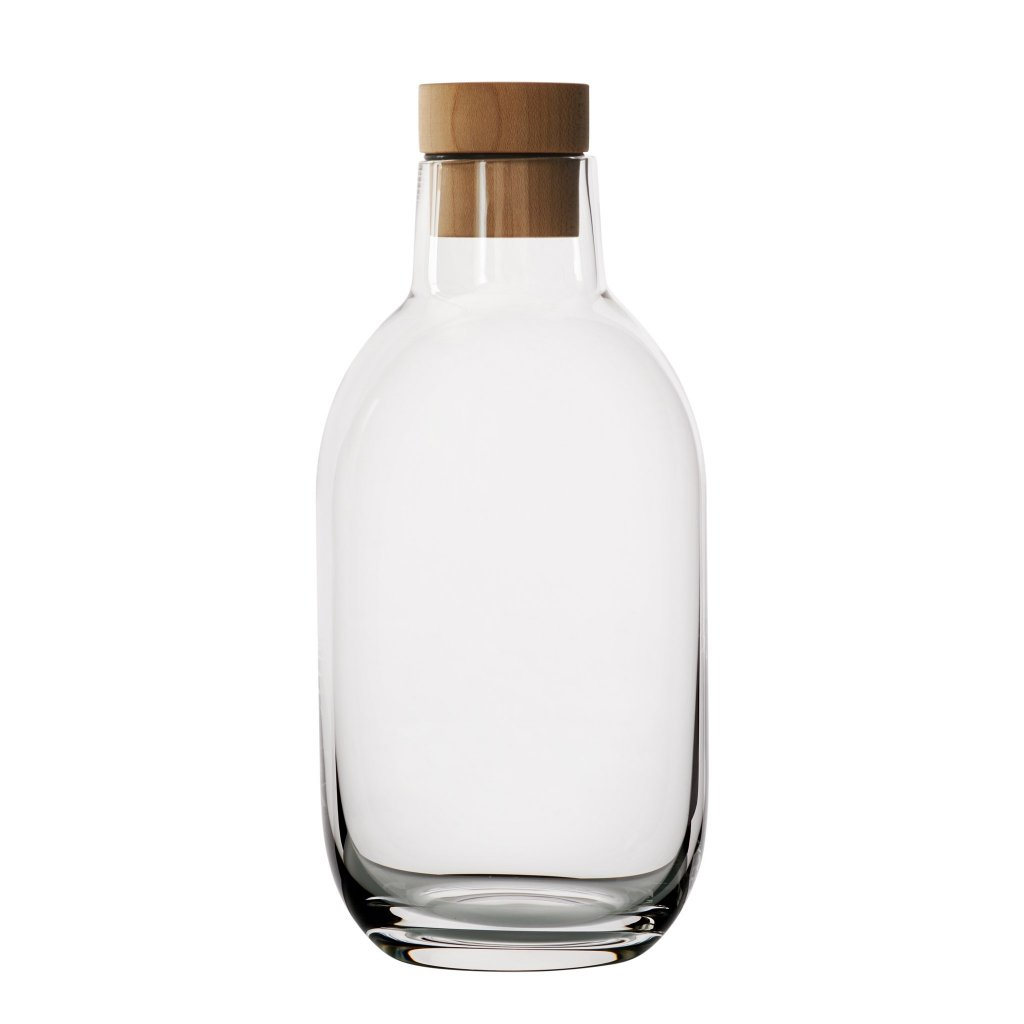 bottle clear nature