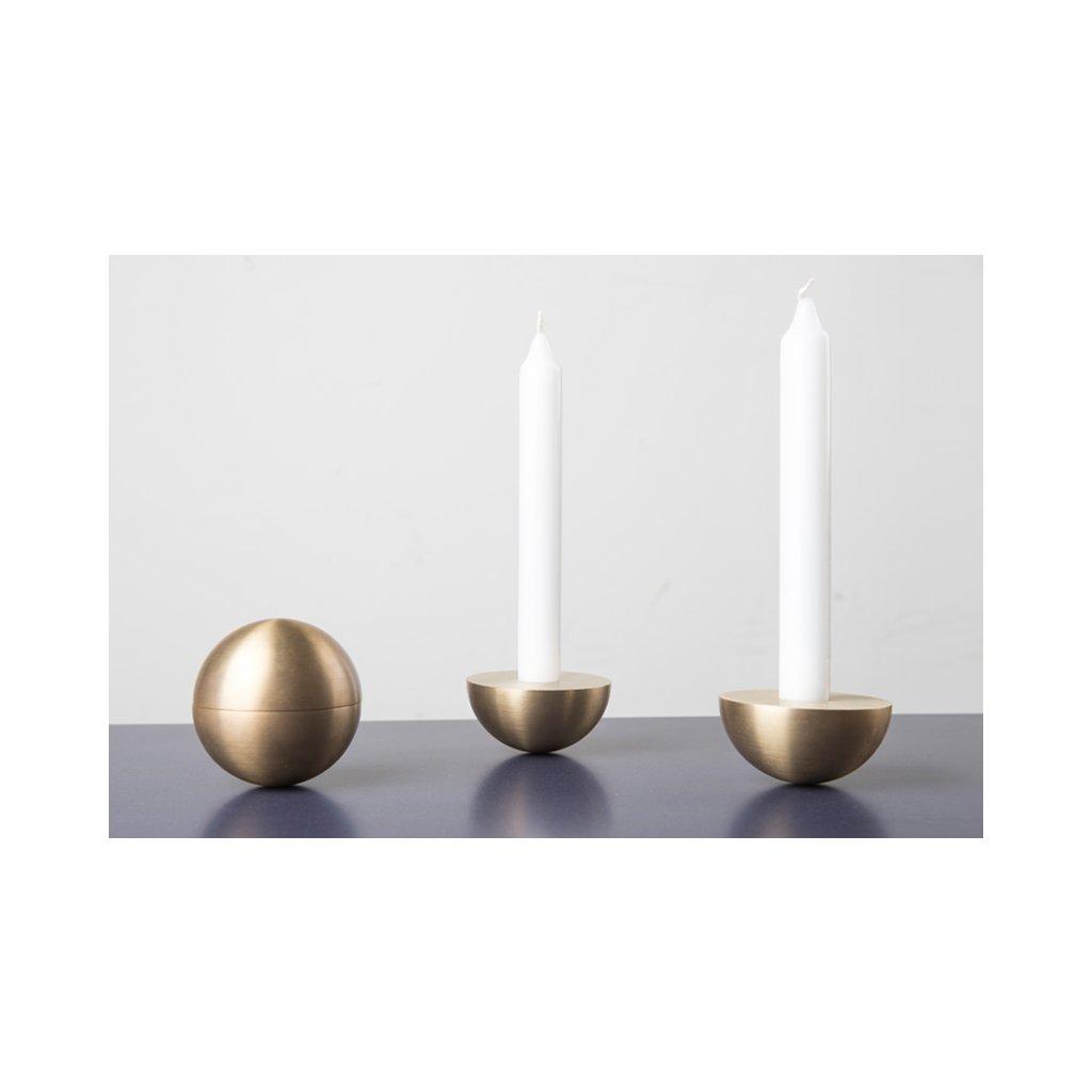 ORB candlestick Mejd studio 6b