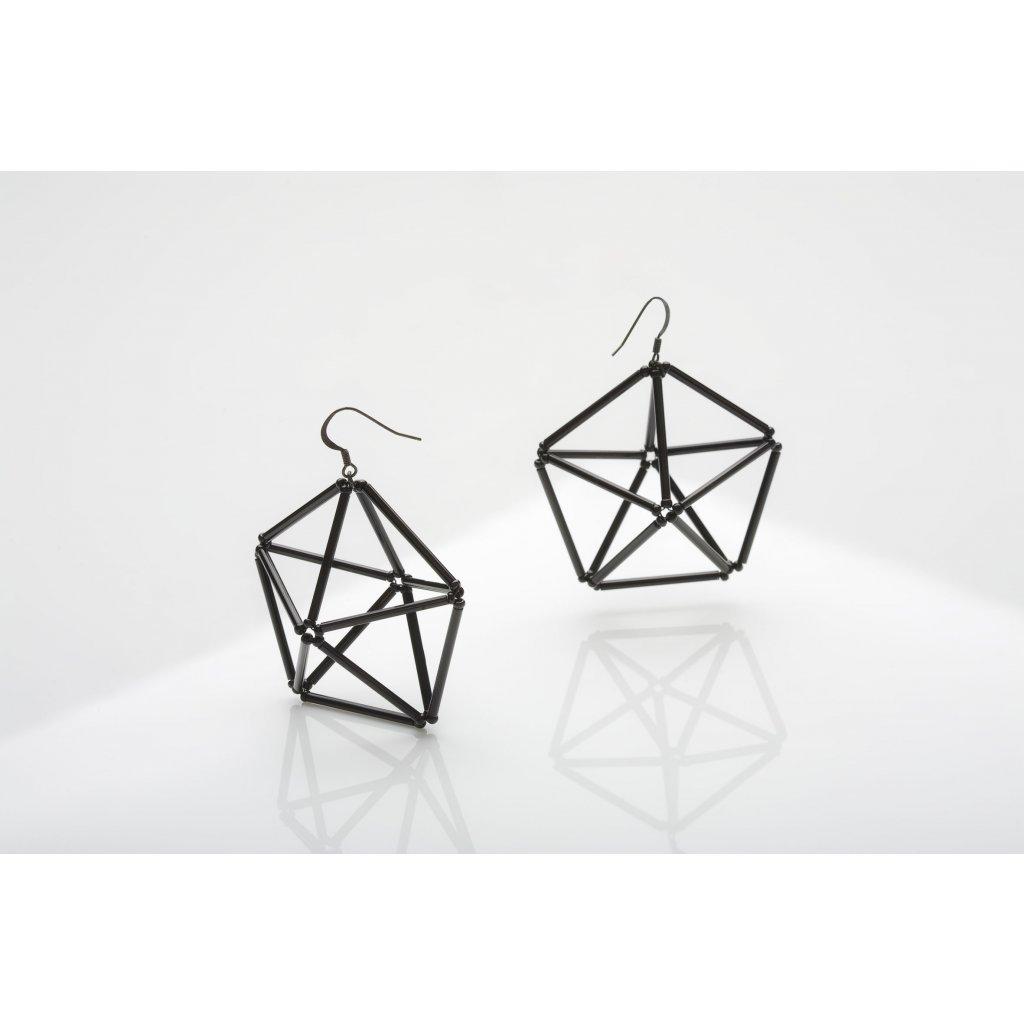 05 LLEV PLATOON earrings