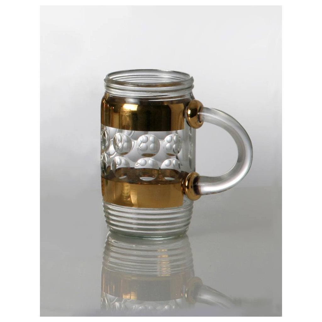 Jar glass