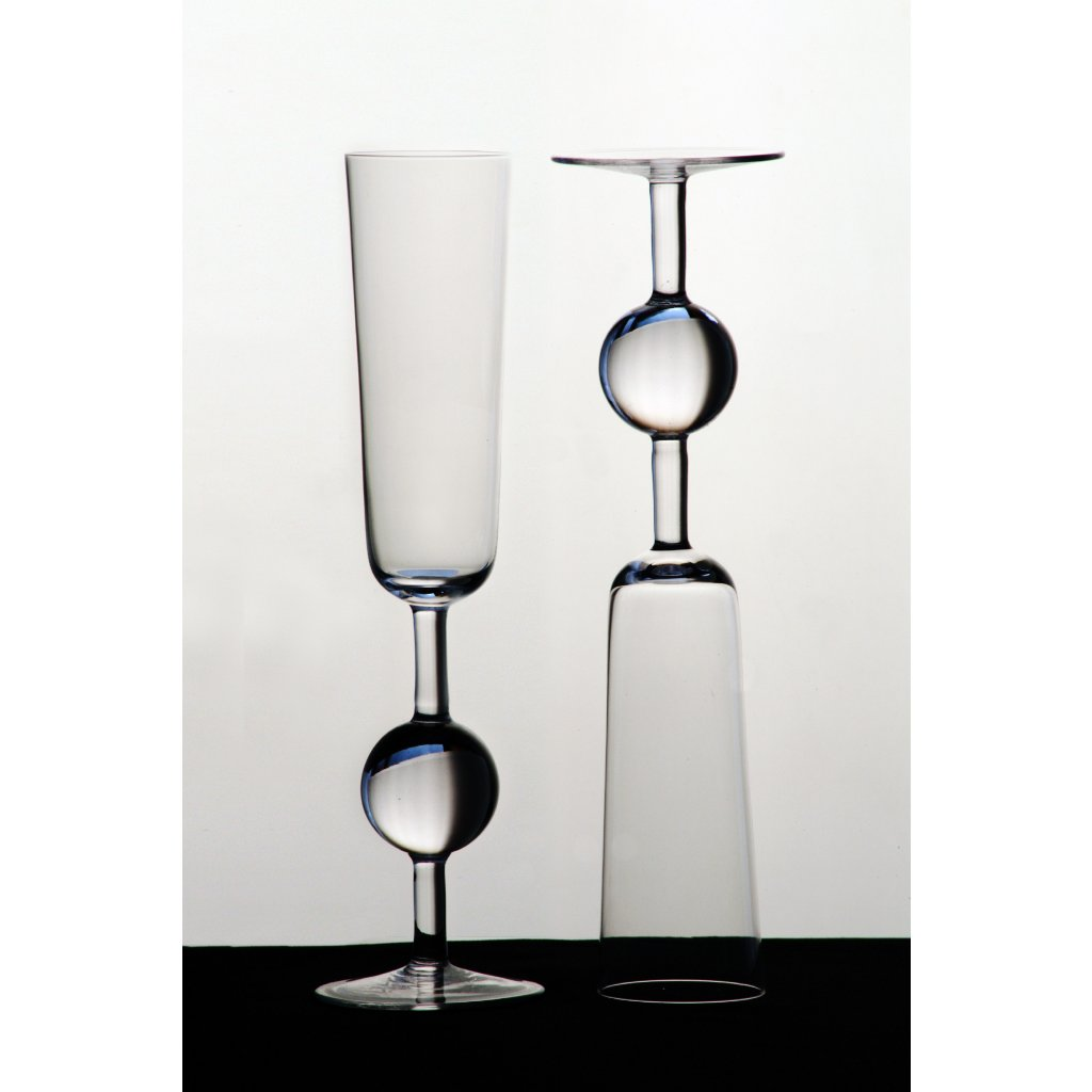 René Roubíček Retro Glass set 02 Expo 58