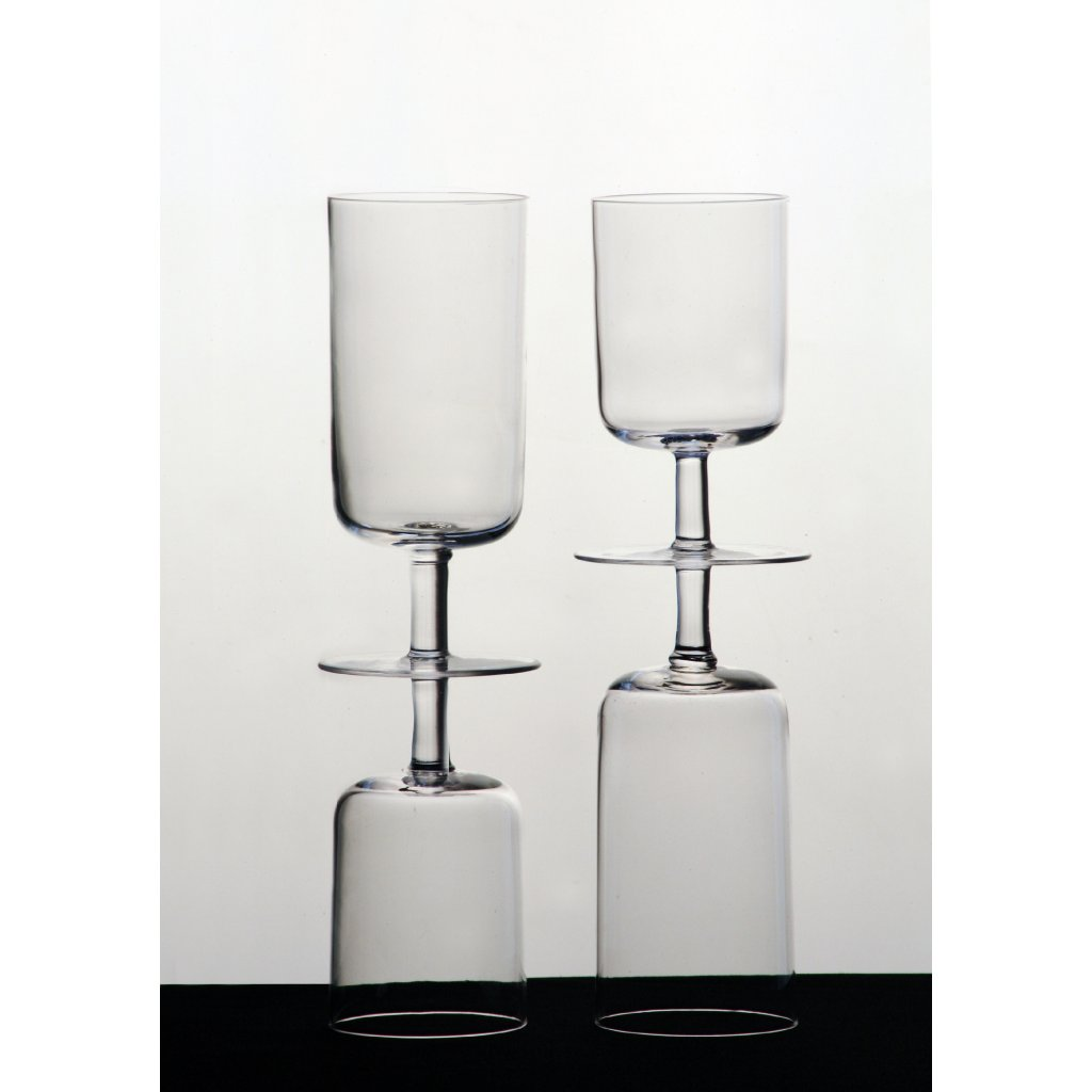 René Roubíček Retro Glass set 01 Expo 58