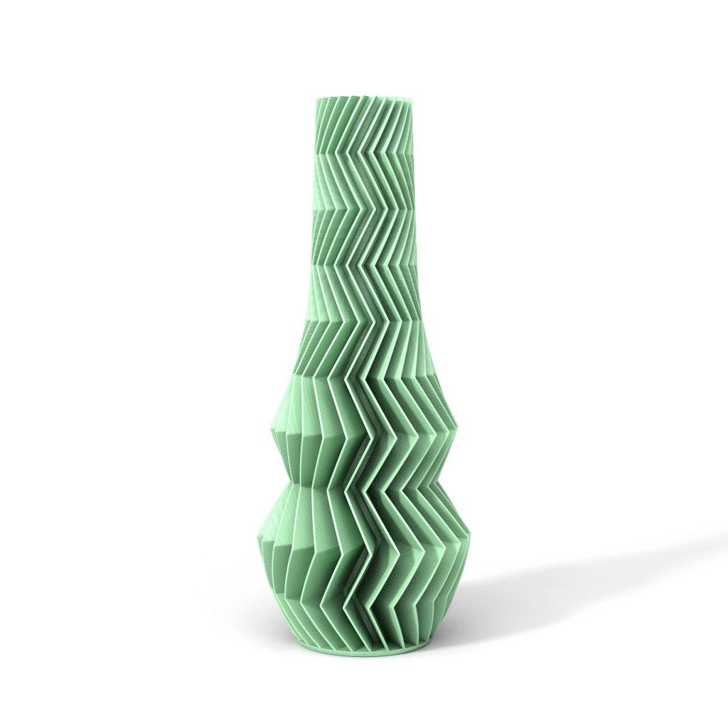 Zig Zag Vase 02