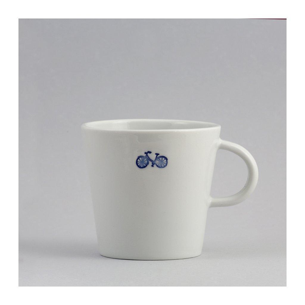 porcelanovy hrnicek male kolo