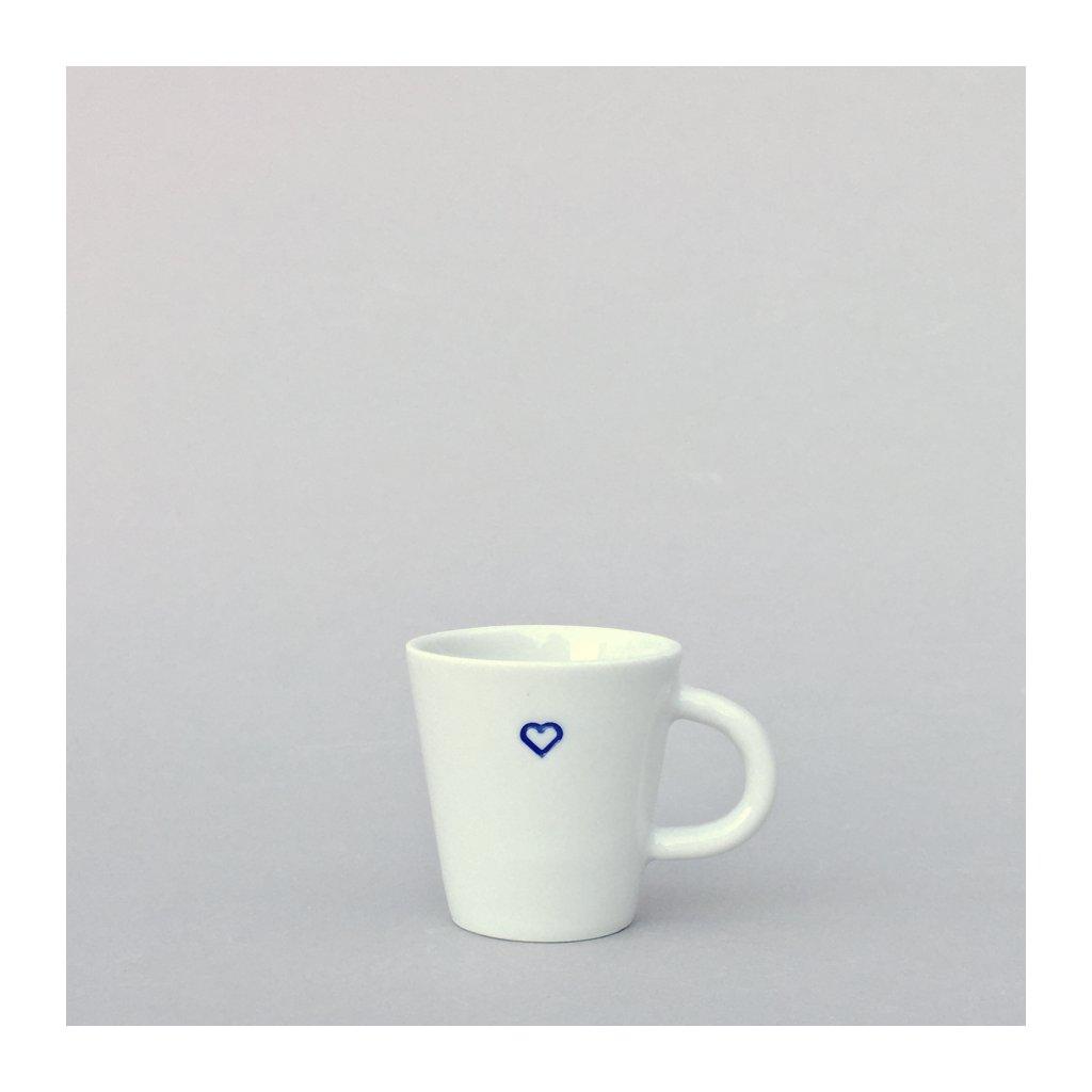 hrnicek 00 male srdicko ristretto espresso 50ml