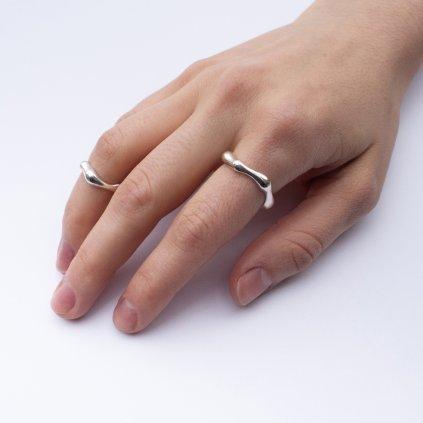 ring awry