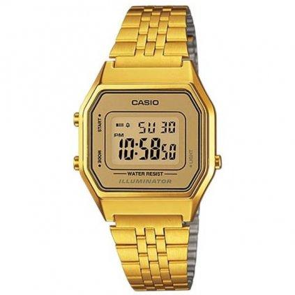 Golden Watch small