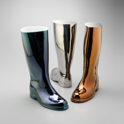 qubus maxim velcovsky waterproof metallic collection