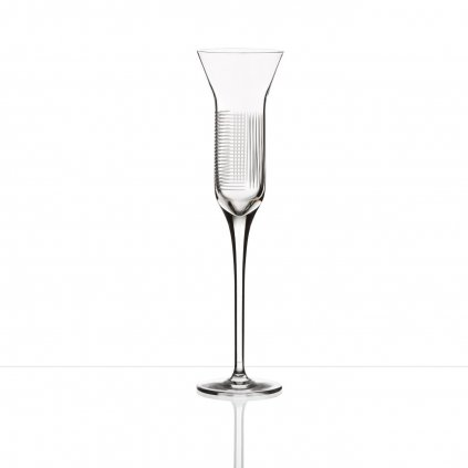 Lines champagne flute 150 ml set of 2 pcs