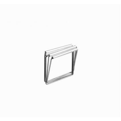 Cube prsten 4 spojené čtverce