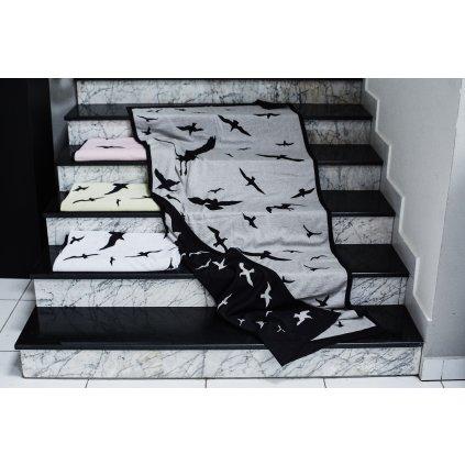 Birds Blanket