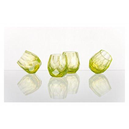 Cubism Uran Glass Rony Plesl