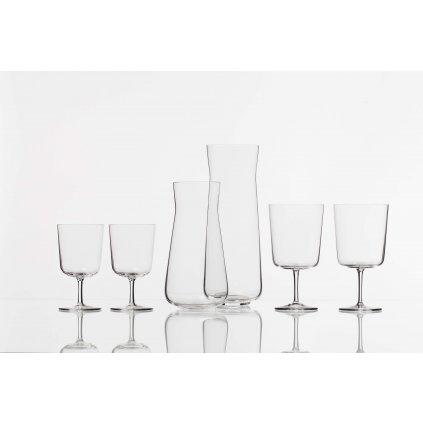 Ondine sklenice na víno