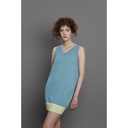 Low back Summer Dress