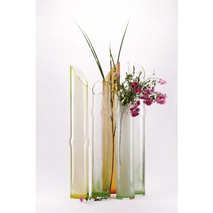 Bamboo Vase 1