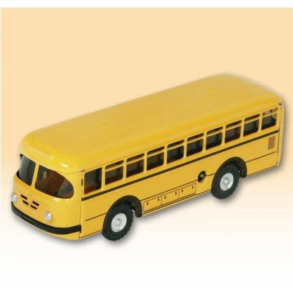 Autobus na klíček