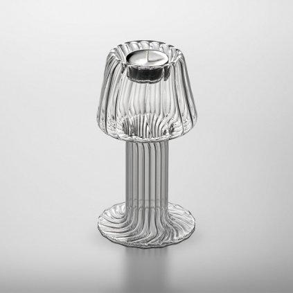 Lamp candlestick 1