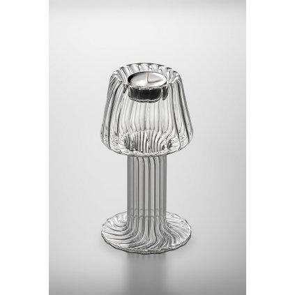 Svícen lamp candlestick od Jiřího Pelcla