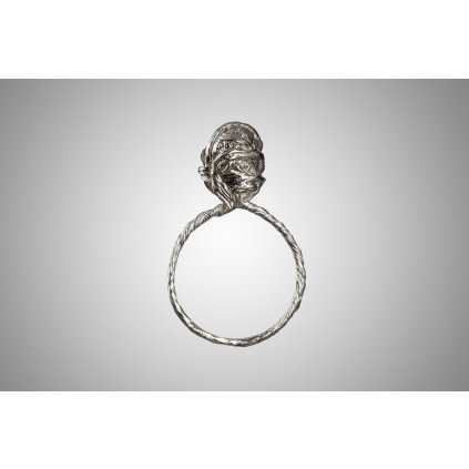 Twisted Ring 01
