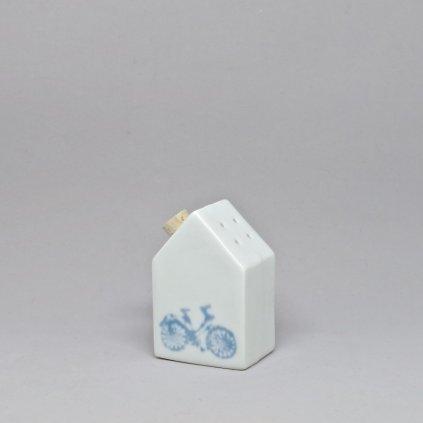 slana domecek kolo porcelan