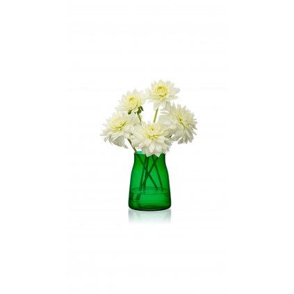 Váza Tifa M dark green