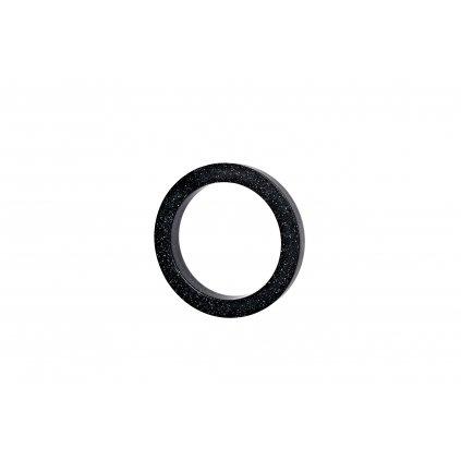 Geometrica náramek černý