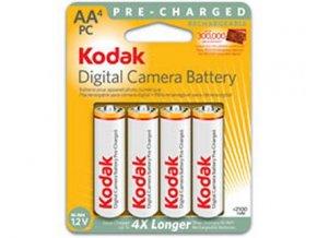 Kodak KAAPRDC-4 2100mAh