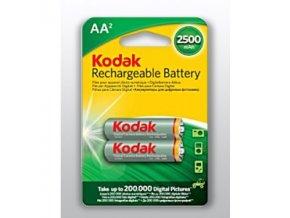 Kodak KAARDC-2 2600mAh