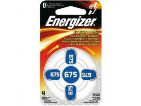 ENERGIZER TYPE675