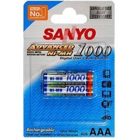 SANYO BAT HR-4U-2BP 1000