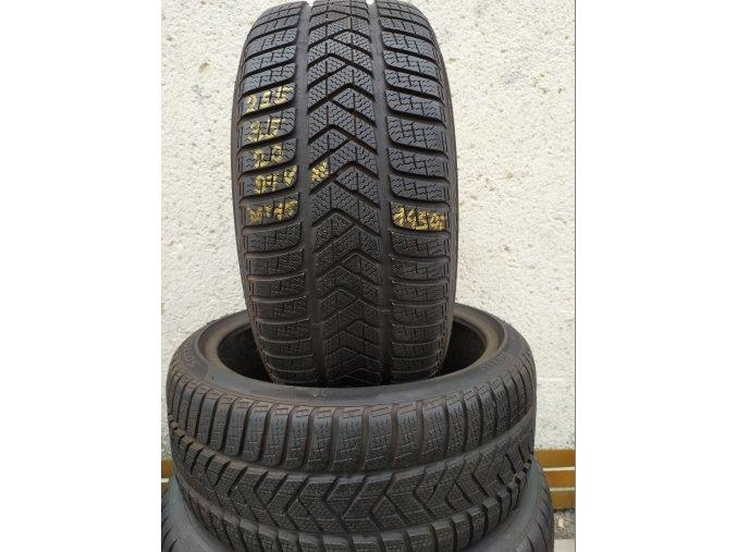 Pirelli 255/35/20 97V XL