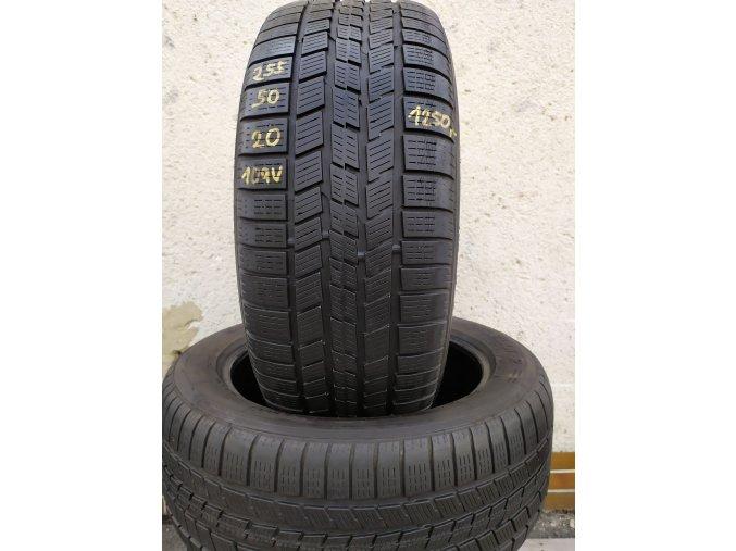 Pirelli 255/50/20 109V