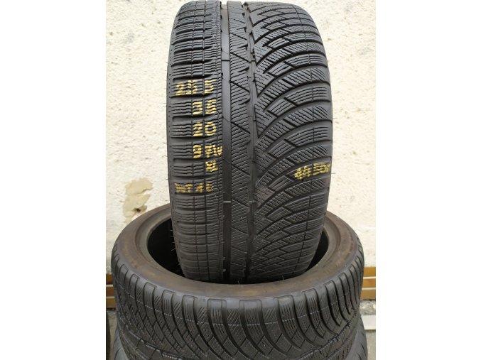 Michelin 255/35/20 97W XL