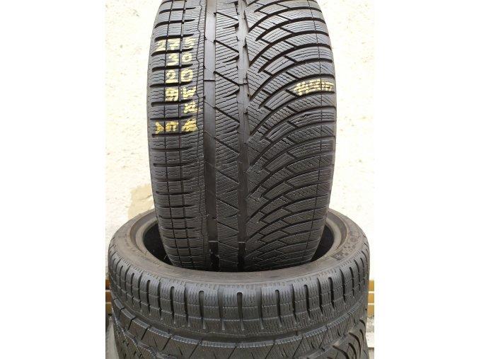 Michelin 275/30/20 97W XL