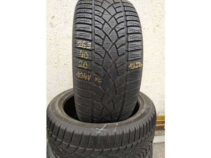 Dunlop 265/40/20 104V XL