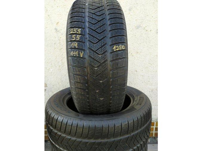 Pirelli 255/55/19 111V XL