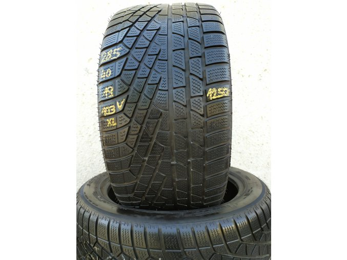 Pirelli 285/40/19 103V XL
