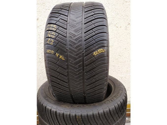 Michelin 285/40/19 100V XL