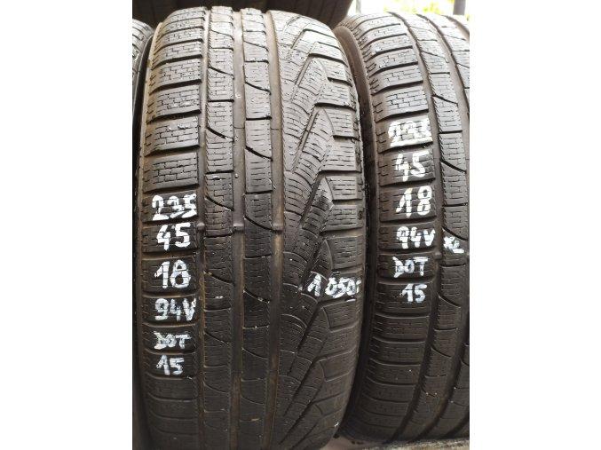 Pirelli 235/45/18 94V