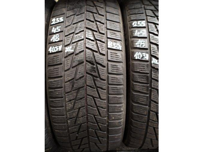 Bridgestone 255/45/18 103V XL