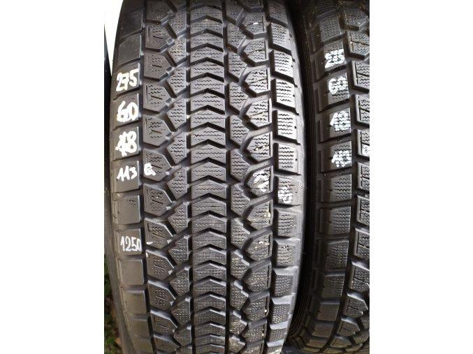 Dunlop 275/60/18 113Q