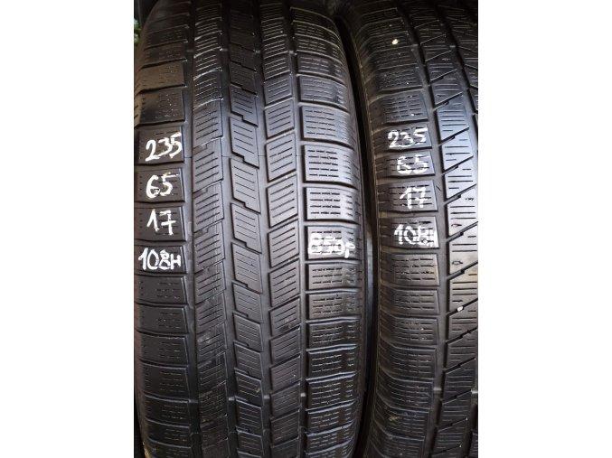 Pirelli 235/65/17 108H