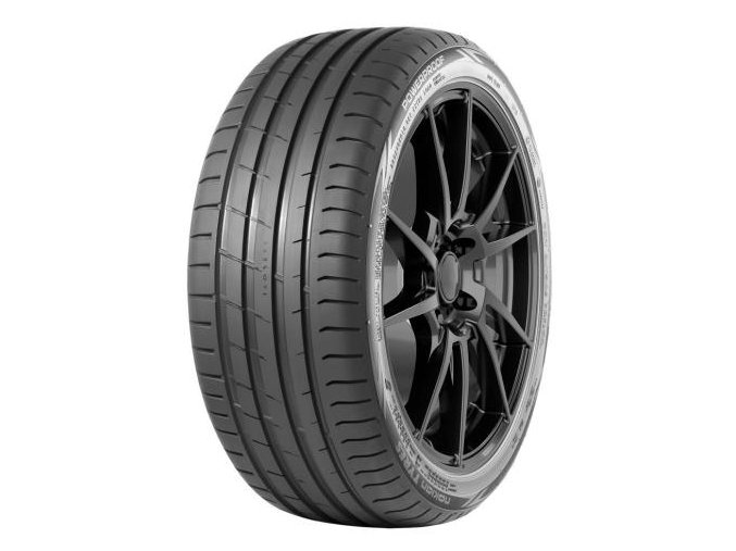 225/50 R 17 POWERPROOF 98W XL