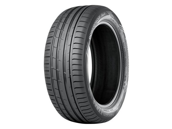 265/45 R 20 POWERPROOF SUV 108Y XL