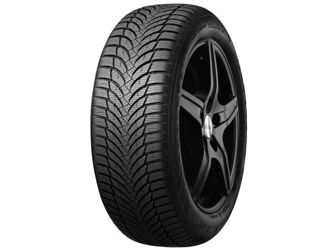 195/55 R 15 WINGUARD SNOW G2 85H
