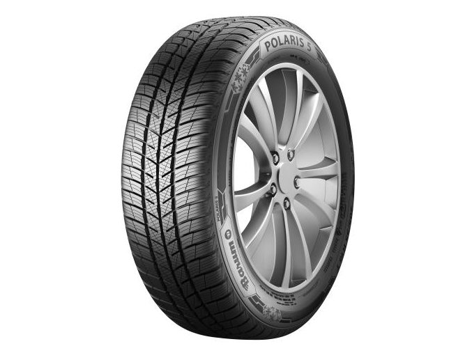 225/45 R 17 POLARIS 5 94V XL FR
