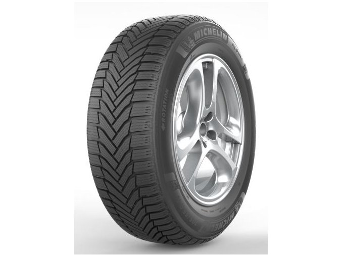 225/45 R 17 ALPIN 6 94H XL