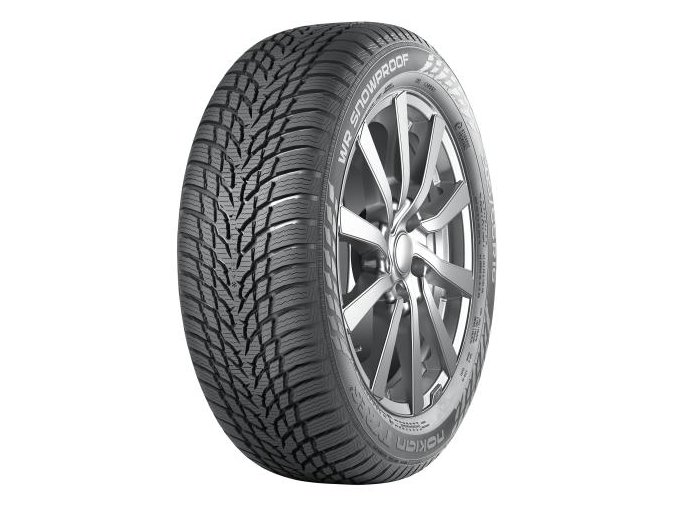 165/70 R 14 WR SNOWPROOF 81T