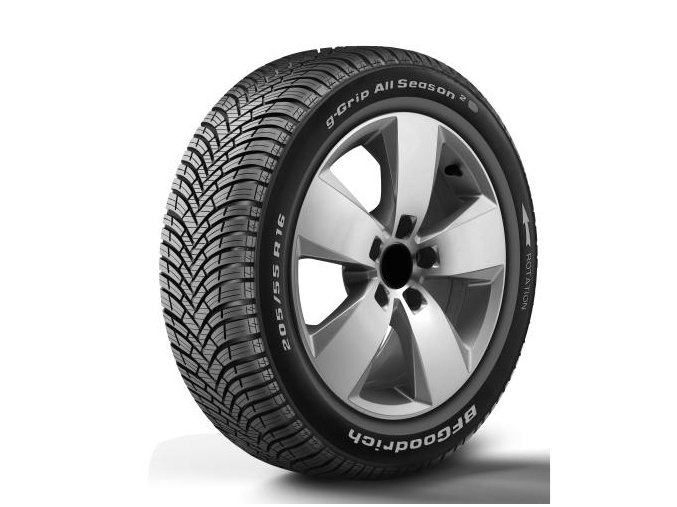 175/65 R 14 G-GRIP ALL SEASON 2 3PMSF 86H