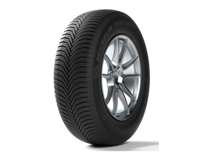 265/60 R 18 CROSSCLIMATE SUV 114V XL